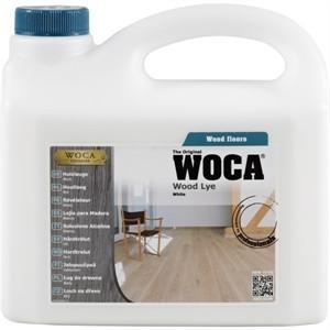 WOCA Wood Lye for wooden floors