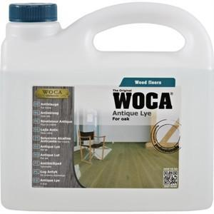 WOCA Antique Lye for wooden floors 2.5L