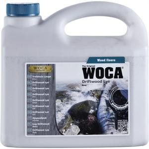 WOCA Driftwood Lye for wooden floors 2.5L