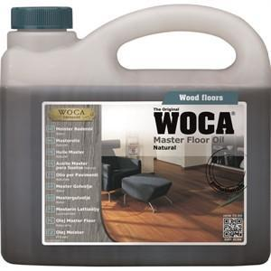 WOCA Master Oil for wooden floors