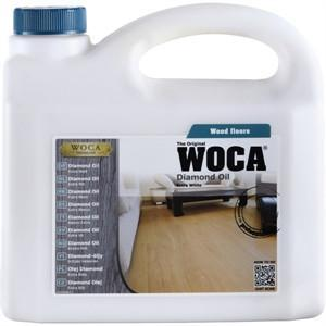 WOCA Diamond Oil for wooden Floors