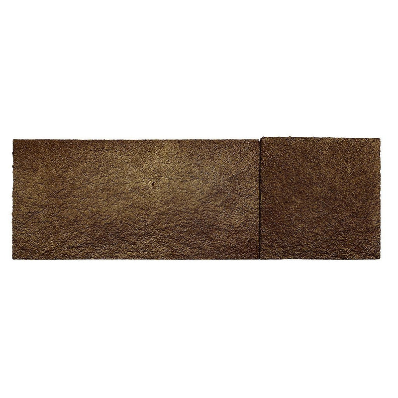 MURATTO CORK WALL DESIGN - KORKSTONE - BLACK GOLD