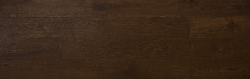 'Smoke' Engineered European Oak Flooring
