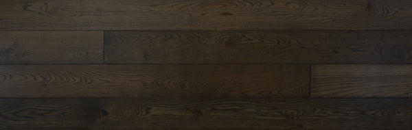 'Carbon' Engineered European Oak Flooring