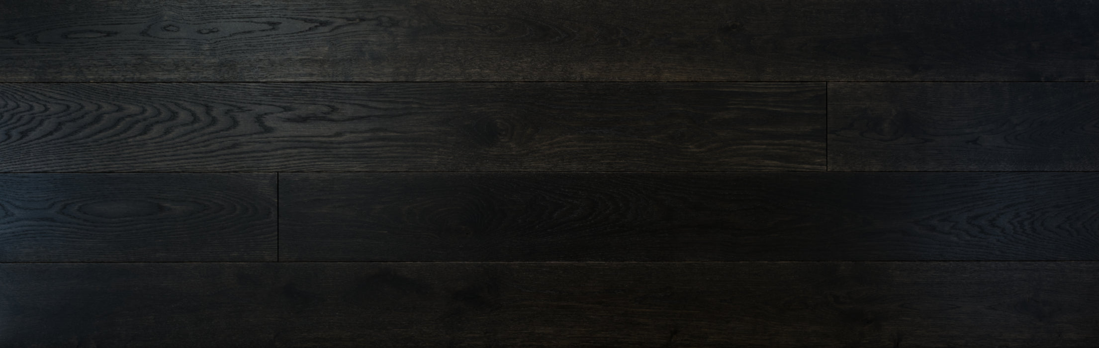 'Midnight' Engineered European Oak Flooring