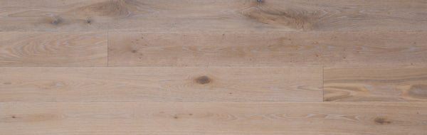'Driftwood' Engineered European Oak Flooring