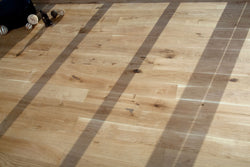 'Westminster' Engineered European Oak Flooring
