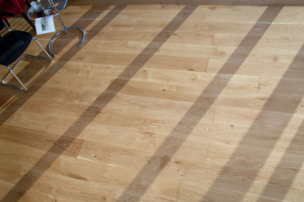 'Knightsbridge' Engineered European Oak Flooring