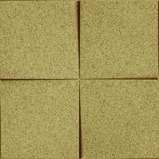 MURATTO CORK WALL DESIGN - ORGANIC BLOCKS - CHOCK - RED