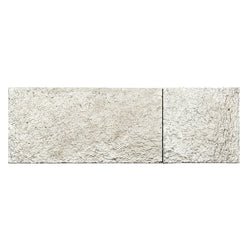 MURATTO CORK WALL DESIGN - KORKSTONE - BROWN SILVER