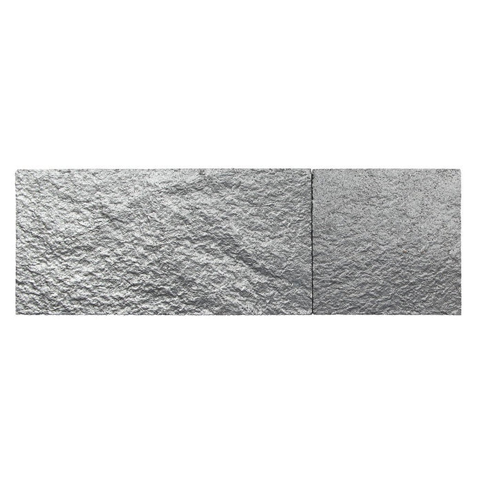 MURATTO CORK WALL DESIGN - KORKSTONE - PLATINUM