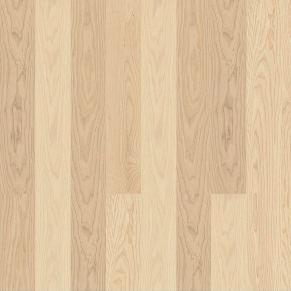 Boen Engineered European Ash 138 x 14/3.5mm - Andante Grade with Square Edge - Natural Oil Finish