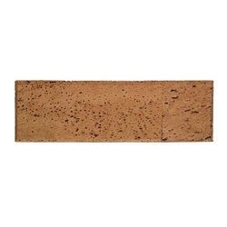 MURATTO CORK WALL DESIGN - CORK WALL DESIGN - CORK BRICKS - BEVELLED - NATURAL