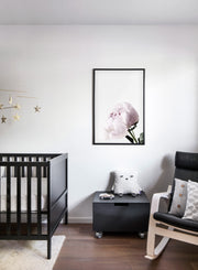 Minimalistic wall photography by Opposite Wall with Bloom photography - Children's room