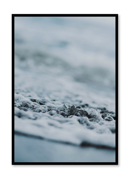 Scandinavian poster by Opposite Wall with Shore art photo