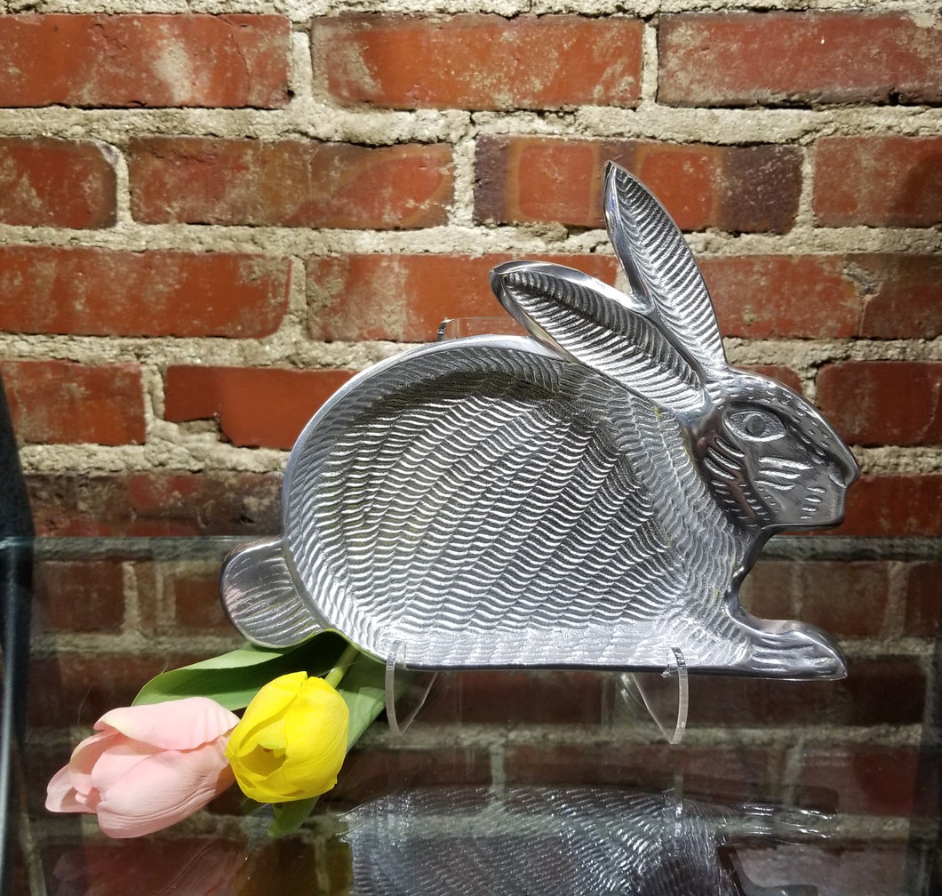 Decor, Rabbit Tray