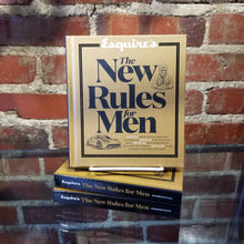 New Rules for Men