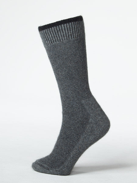 Bushman's Friend Socks (Possumdown)