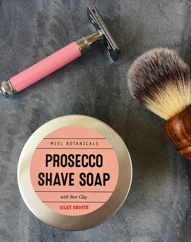 Zero Waste Shaving for Women - Best for your skin and your world