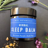 Large Sleep Balm - Miel Botanicals