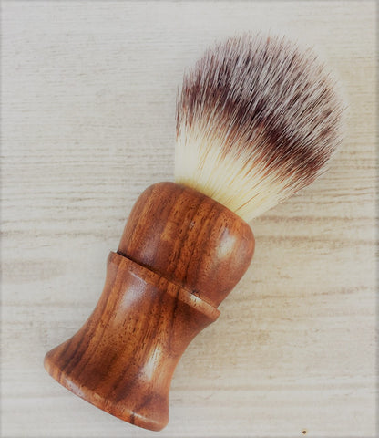 Shaving Brush (vegan) - Miel Botanicals