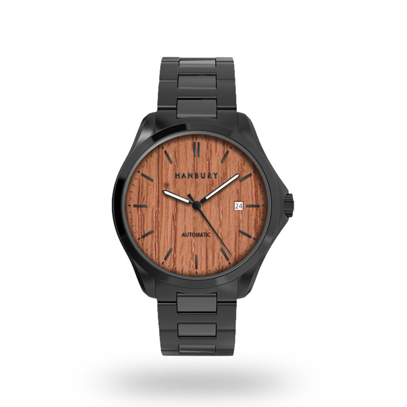 BLACK EDITION / NATURAL OAK