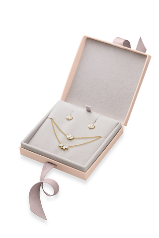 Gift Sets 18k Gold Plated