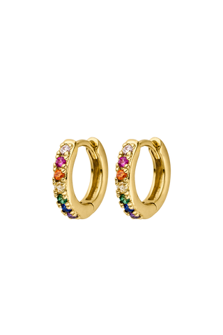 DO-NOT-DELETE - Earrings 18k gold plated