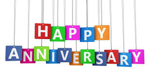 Happy Anniversary to Gottle Gas & Calor Gas - 1 happy year together!