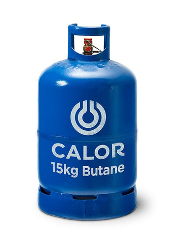 15kg Butane Gas Cylinder Refill Exchange
