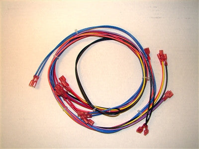 wiring harness for pellet units part number r wire h06 Wiring Harness 93A050059