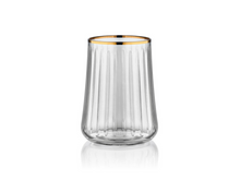 Aheste Coffee Side Glass - Prestige Premium-Glasses-K-United