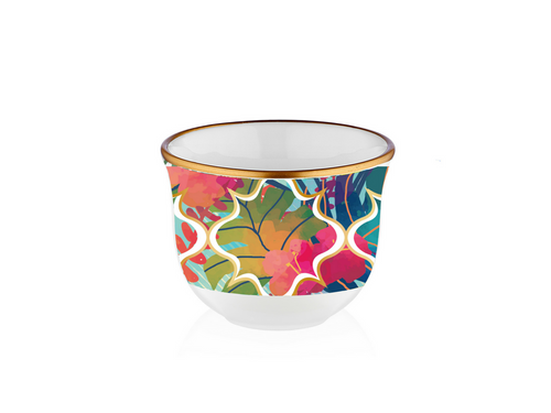 Candle Holder - Amazon Tropic - 90 cc-Candle Holder-K-United