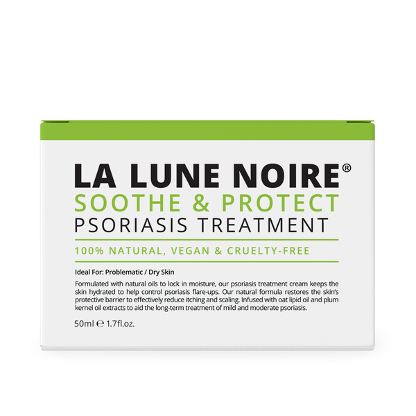 Psoriasis Treatment Cream