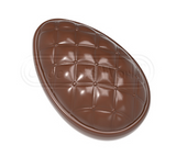 CW1888 Chocolate Mould Egg Chesterfield