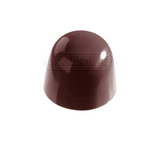 CW2295 Polycarbonate Chocolate Mould Spheres