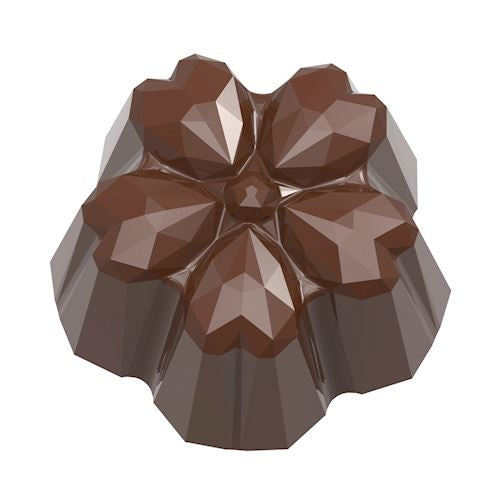CW1918 - Chocolate Mould Sakura Origami