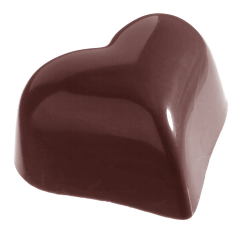 CW2443 Chocolate Mould Small Heart