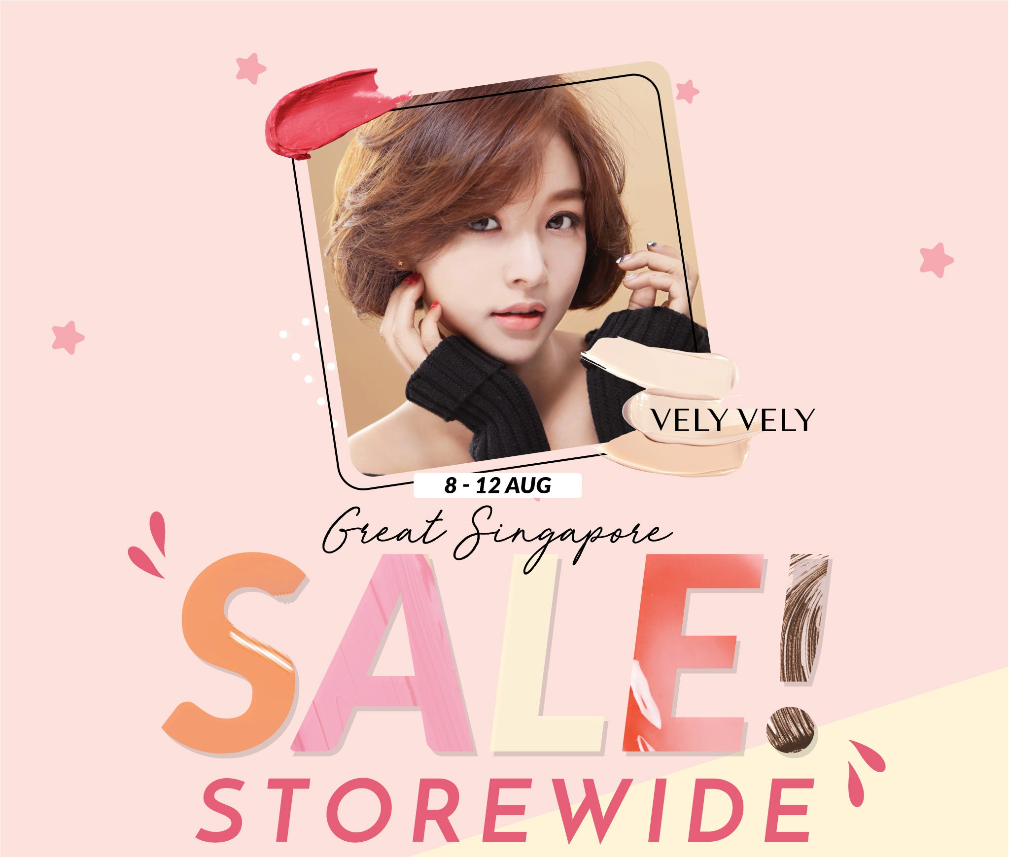 Vely Vely GSS Sale