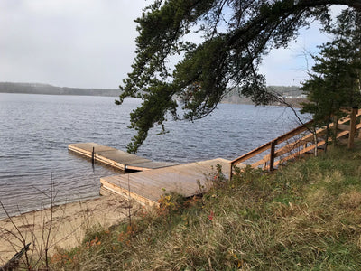 Mattagami First Nation Waterfront Development