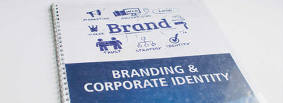 How To Brand Yourself & Your Business
