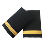 Epaulette Pair 1 Bar (Box of 10)
