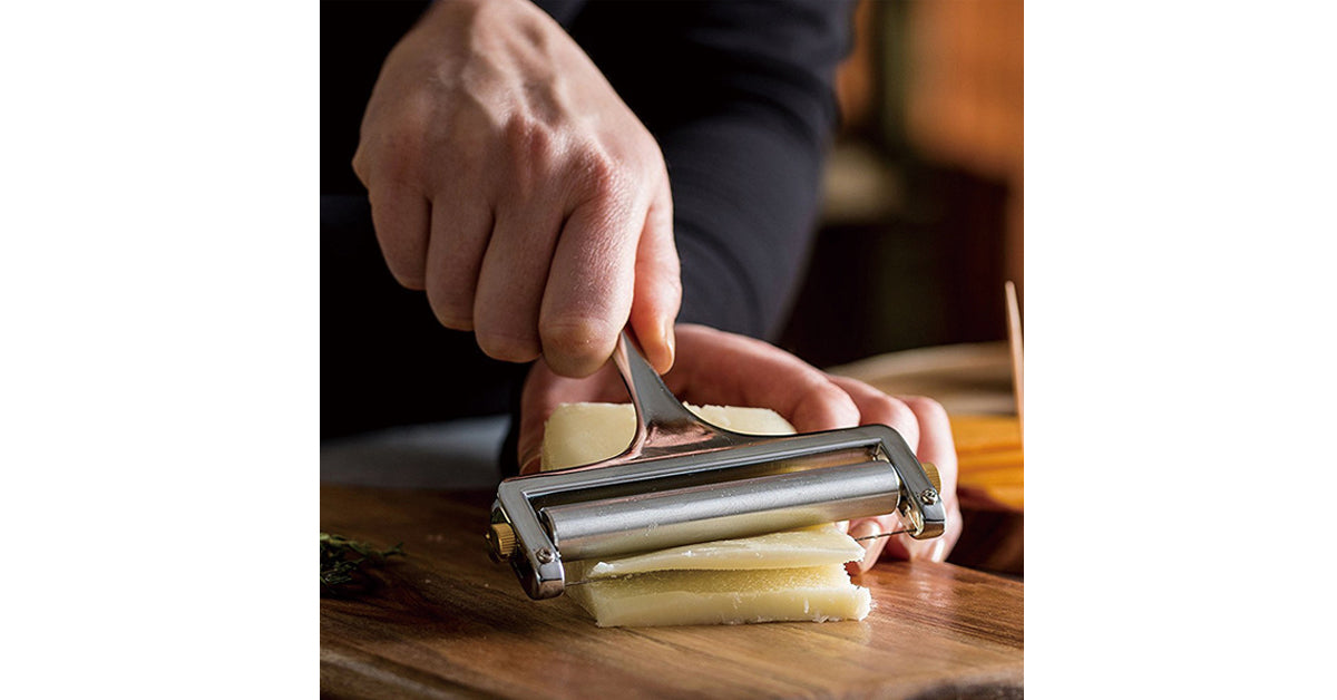 Wire Cheese Slicer