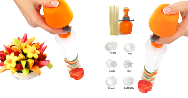 Pop Chef - 10pc Kit