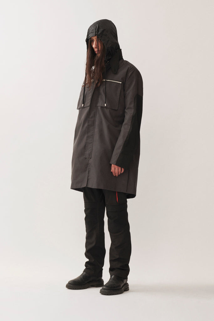Dynatec Trady Trench by Adyar - get Free Shipping & Returns in USA. Shop online the latest Outerwear of Adyar for Men at DEPARTAMENTO.
