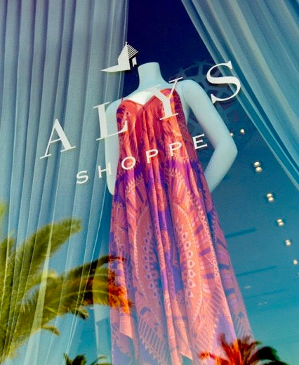 Alys Shoppe at Alys Beach