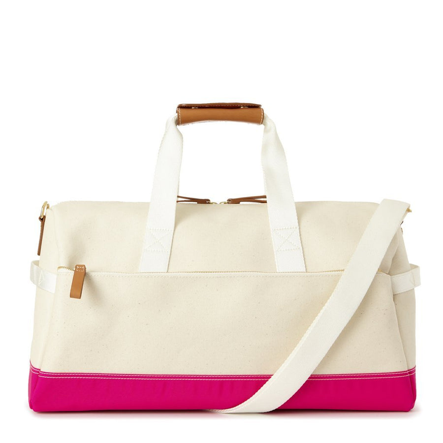 Alys Beach Canvas Duffle Bag