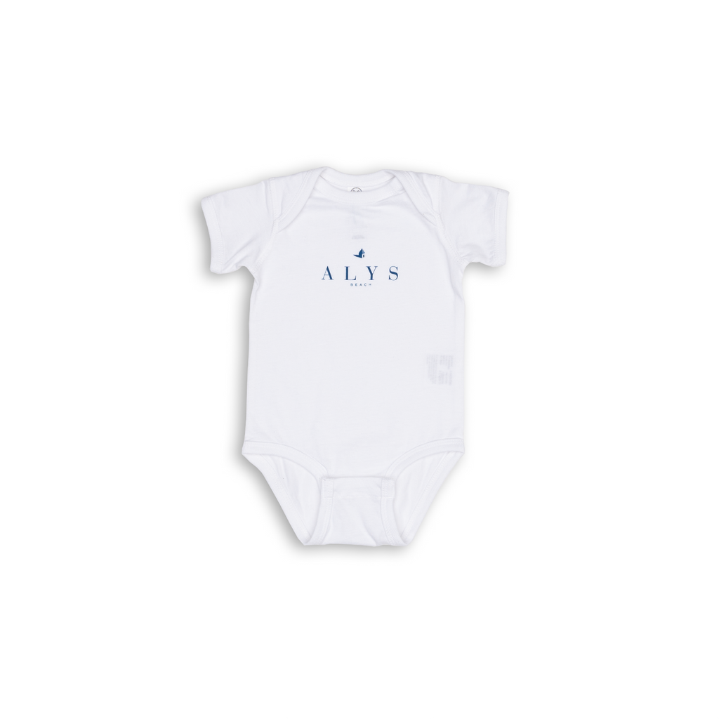 Infant Bodysuit - 5 colors