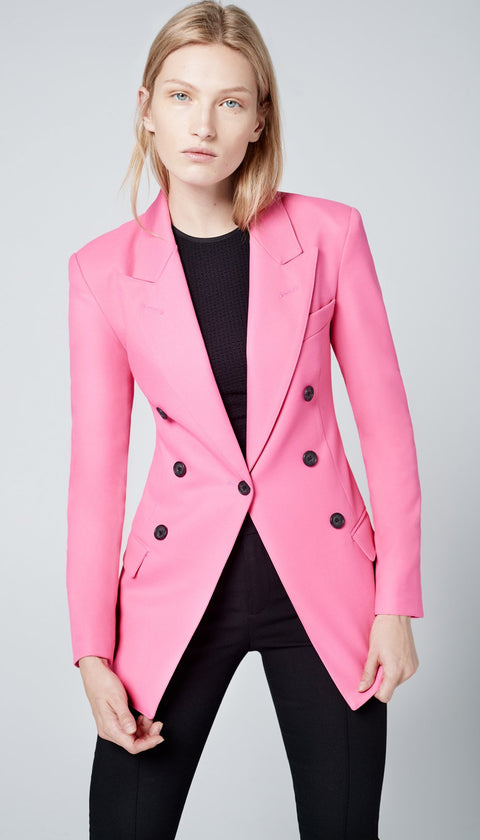 Not a DB Blazer - Shocking Pink