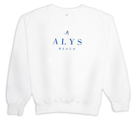 Youth Alys Beach Sweatshirt